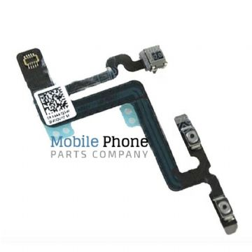 Apple iPhone 6 Plus Volume Key Flex